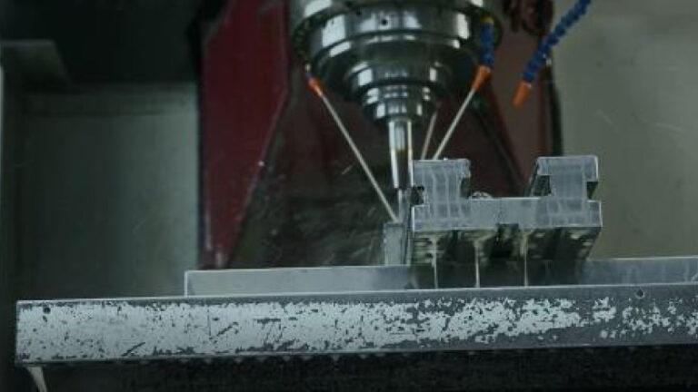 resin transfer molding tool